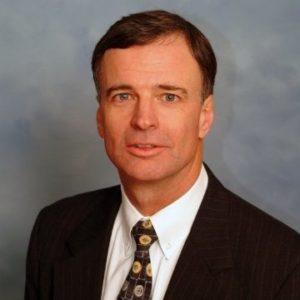 David Olson, COO/CFO, Upper Management Team Member