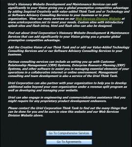 h) Uriel-Corporation-Think-Tank-Website-Development-Services-1